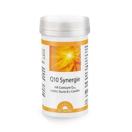 Dr. Jacob's Dr. Jacobs Q10 Synergie 80 g Pulver