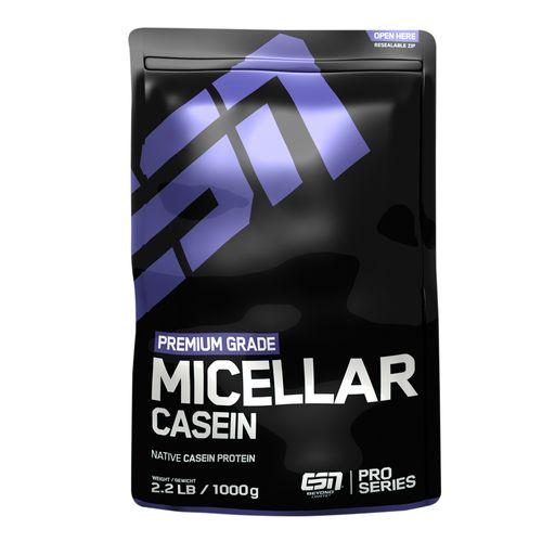 ESN Micellar Casein, Vanille, Pulver 1000 g Pulver