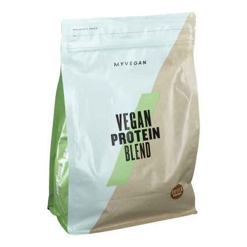 MYPROTEIN/ The Hut Group Myprotein VEgan Protein Blend 1 kg Pulver