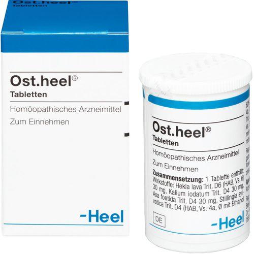 Ost.heel® Tabletten 250 St Tabletten