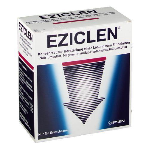 Eziclen® Konzentrat 2X176 ml Konzentrat