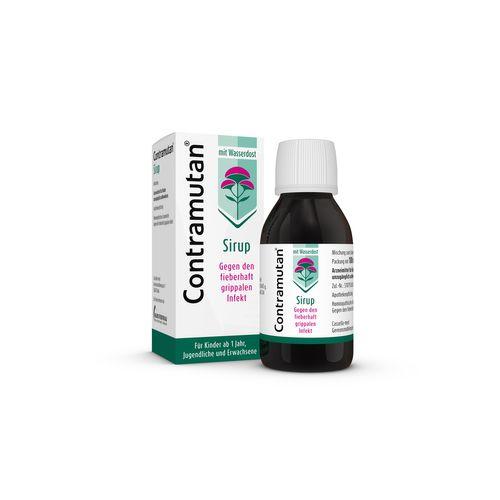 Contramutan® Sirup 250 ml Sirup