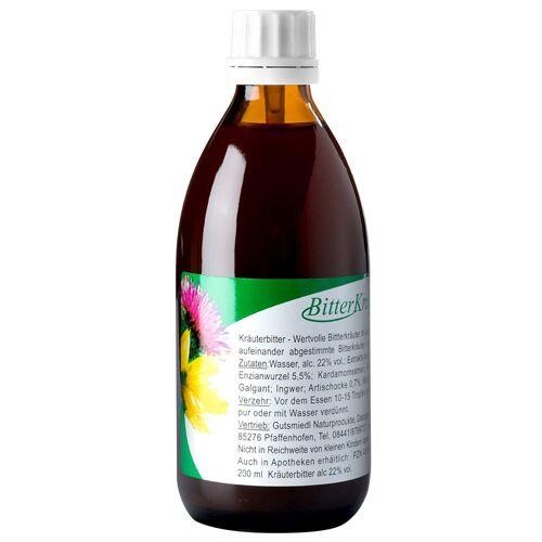 BitterKraft!® Original Flüssigkeit 200 ml Flüssigkeit