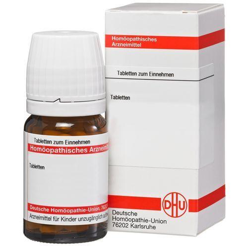 DHU Sulfur D10 200 St Tabletten