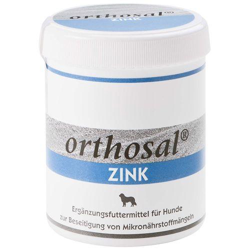 orthosal® Zink DOG 150 g Pulver
