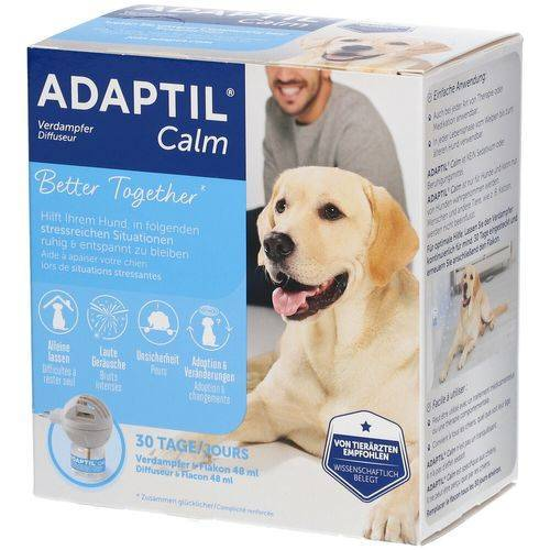 Adaptil® Calm Verdampfer 30 Tage Start-Set 1 St Set