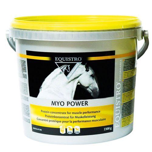 O'ZOO GmbH Equistro® Myo Power 2,3 kg Pulver