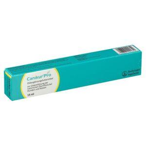 Canikur® Pro 15 ml Paste