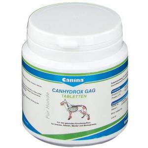 Canina® Canhydrox GAG 100 g Tabletten