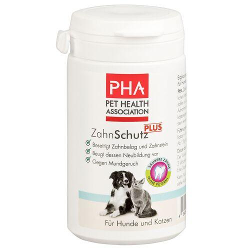 PHA Zahnschutz Plus für Hunde und Katzen 60 g Pulver
