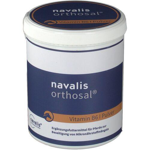 orthosal® Vitamin B6 500 g Pulver