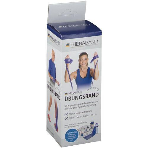 TheraBand Thera-Band® extra stark blau 1 St Bänder