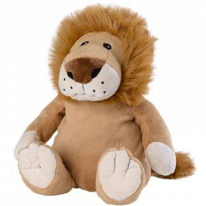 Warmies® Beddy Bears Löwe 1 St Wärmekissen