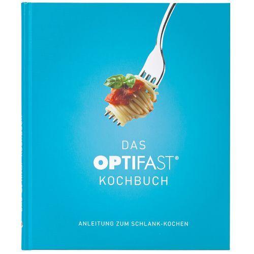 Optifast® Kochbuch 1 St Gebundene Ausgabe