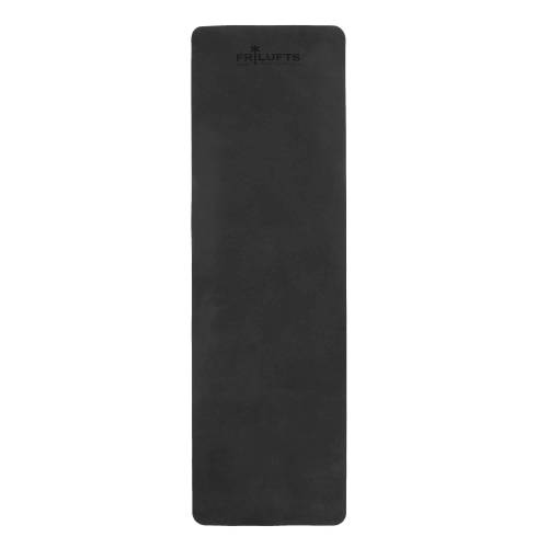 FRILUFTS EVAZOTE ISOMATTE - Isomatte - Gr. 190X58X0,5 - schwarz grau / SCHWARZ