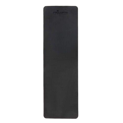 FRILUFTS EVAZOTE ISOMATTE - Isomatte - Gr. 190X58X0,9 - schwarz grau / SCHWARZ