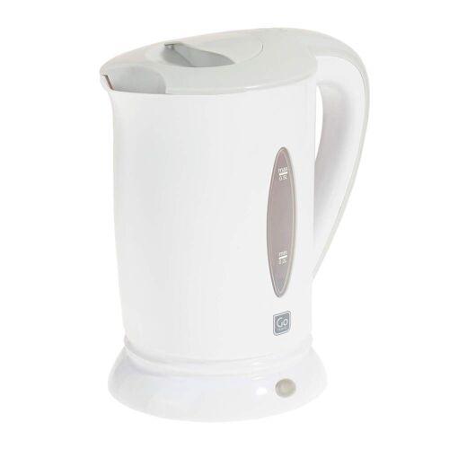 Design Go REISE-WASSERKOCHER Gr.0,5 L - Wasserkocher - weiß