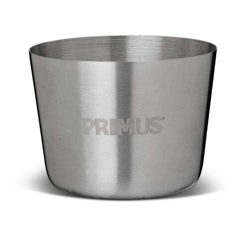 Primus SHOT GLASS S/S 4 PCS Gr.ONESIZE - Becher - grau