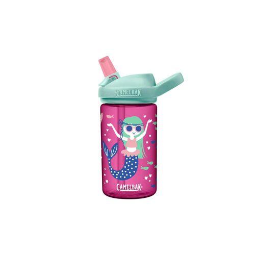 Camelbak TRINKFLASCHE EDDY+ - Trinkflasche - pink-rosa