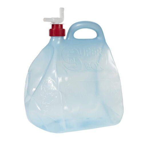 Bochnia FALTKANISTER - Wasserkanister - weiß