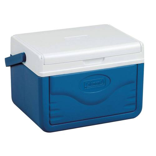 Coleman FLIPLID 6 - - Kühlbox - blau