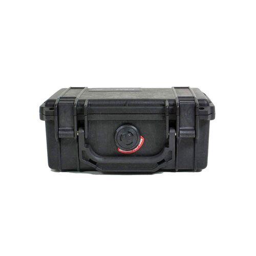 Peli PELI BOX - Ausrüstungsbox - schwarz