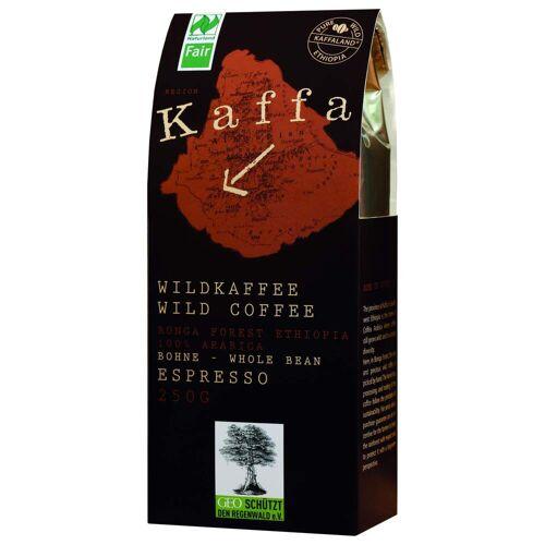 Kaffa WILDKAFFEE ESPRESSO - Kaffee - beige-sand