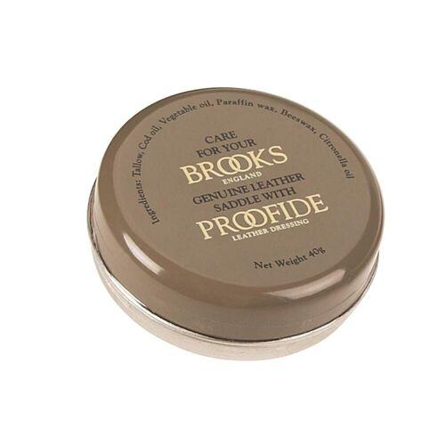 Brooks England PROOFIDE SINGLE Unisex - Lederpflege - beige-sand