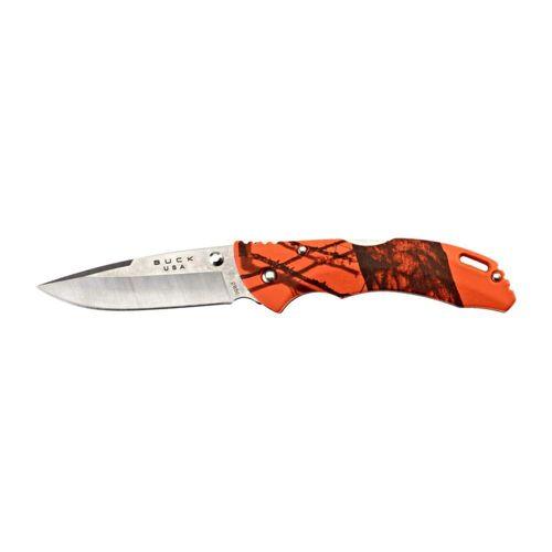 Buck BANTAM - Klappmesser - orange