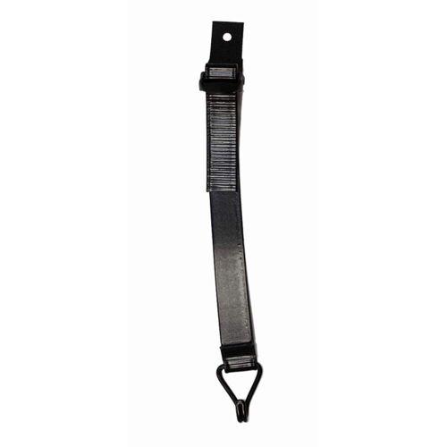 Ortlieb VARIO ABSPANNUNG - Ersatzteil - schwarz grau