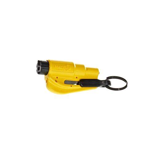 RESQME - - Schlüsselanhänger - gelb