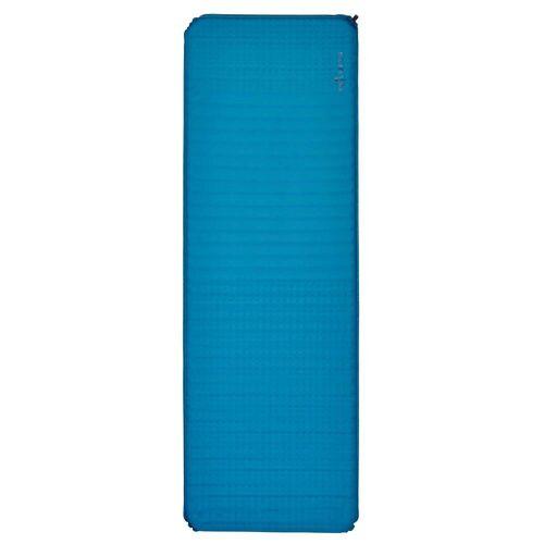 FRILUFTS RIS 3.8 - Selbstaufblasende Isomatte - Gr. L - blau grau - 198 x 63 cm