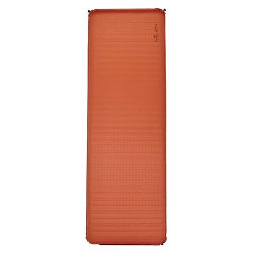 FRILUFTS KALLA 7.5 - Selbstaufblasende Isomatte - Gr. L - rot grau - 198 x 66 cm