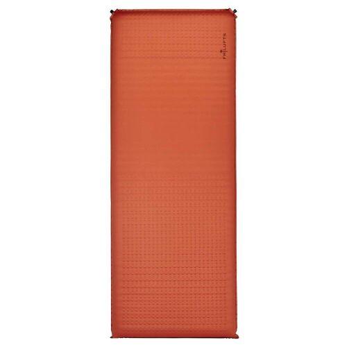 FRILUFTS KALLA 7.5 - Selbstaufblasende Isomatte - Gr. XL - rot grau - 198 x 77 cm