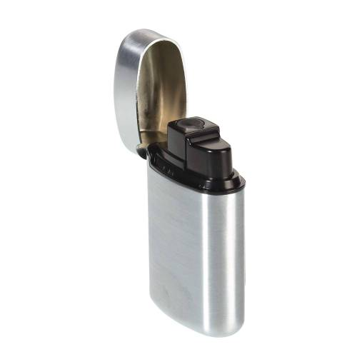 V-Fire EASY TORCH METAL - Feuerzeug - grau