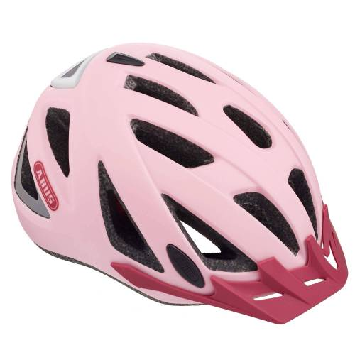 Abus URBAN-I V.2 - Fahrradhelm - pink-rosa