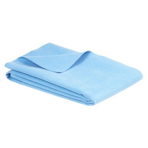 N-rit SUPER DRY TOWEL - Reisehandtuch - blau