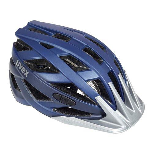 Uvex I-VO CC Gr.56-60 CM - Fahrradhelm - blau