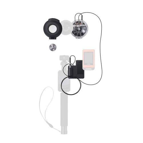 Casio ANTENNENKABEL-SATZ - Outdoor Kamera - grau