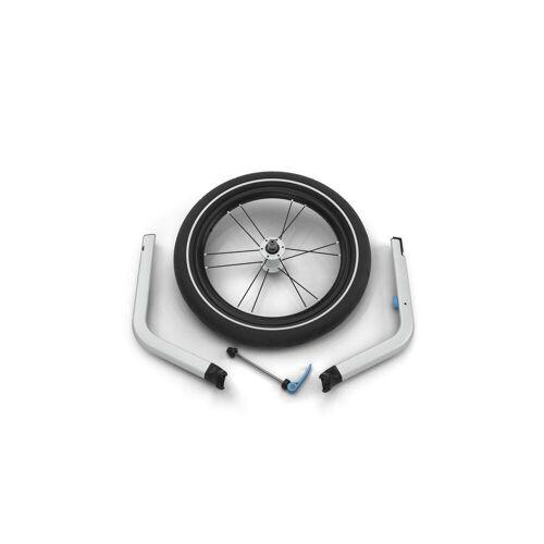 Thule CHARIOT JOG KIT 1 - Fahrradzubehör - schwarz