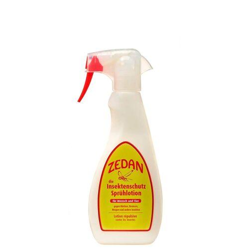 Zedan INSEKTENSCHUTZ SPRÜHLOTION - Insektenschutz - weiß
