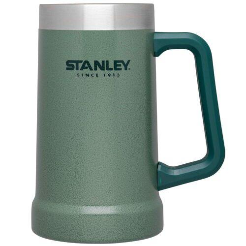 Stanley ADVENTURE VACUUM STEIN - Thermobecher - grün
