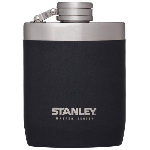 Stanley MASTER FLASK - Flachmann - schwarz