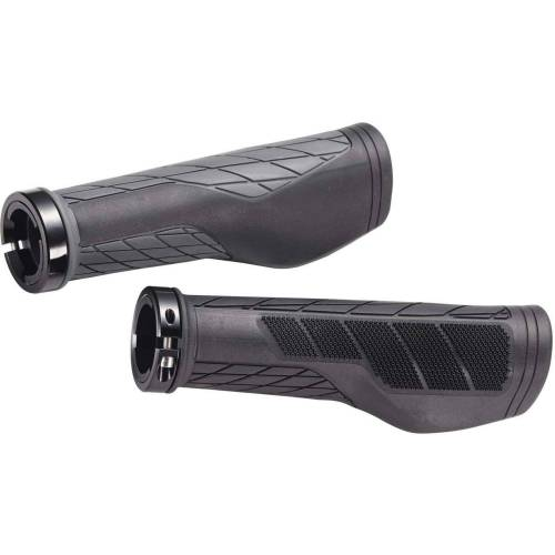 Voxom GRIFFE GR 20 - Fahrradgriffe - schwarz