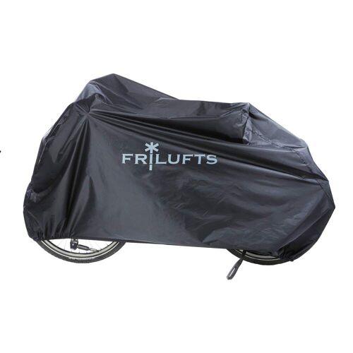 FRILUFTS BIKE COVER - - Fahrradzubehör - schwarz