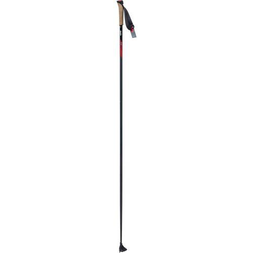 Swix ELITE - Skistöcke - schwarz