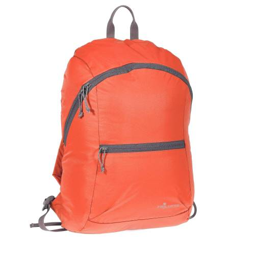 FRILUFTS CAMOS - Tagesrucksack - rot
