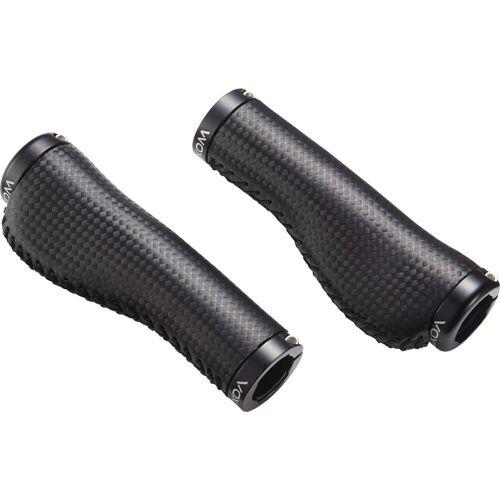 Voxom GRIFFE GR 23 Unisex - Fahrradgriffe - schwarz