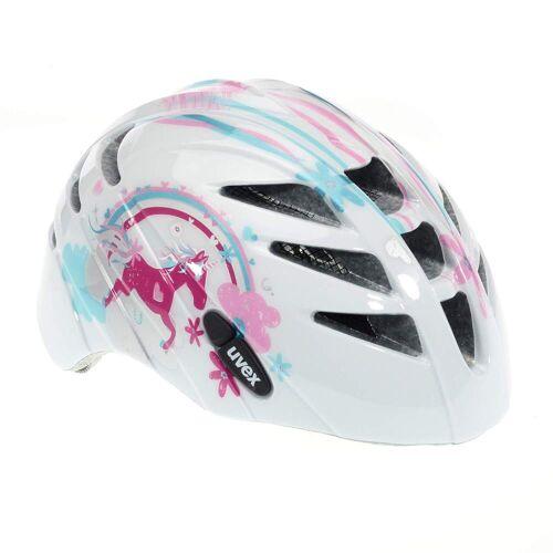 Uvex KID 1 - Fahrradhelm - weiß
