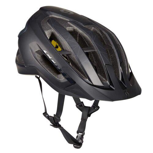 Scott FUGA PLUS REV HELM (CE) Unisex - Fahrradhelm - schwarz